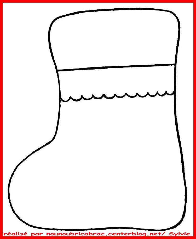 Dessin Botte De Noel.Pour Bondless Dessin Botte Coloriage Noel 90 Gratuit De A